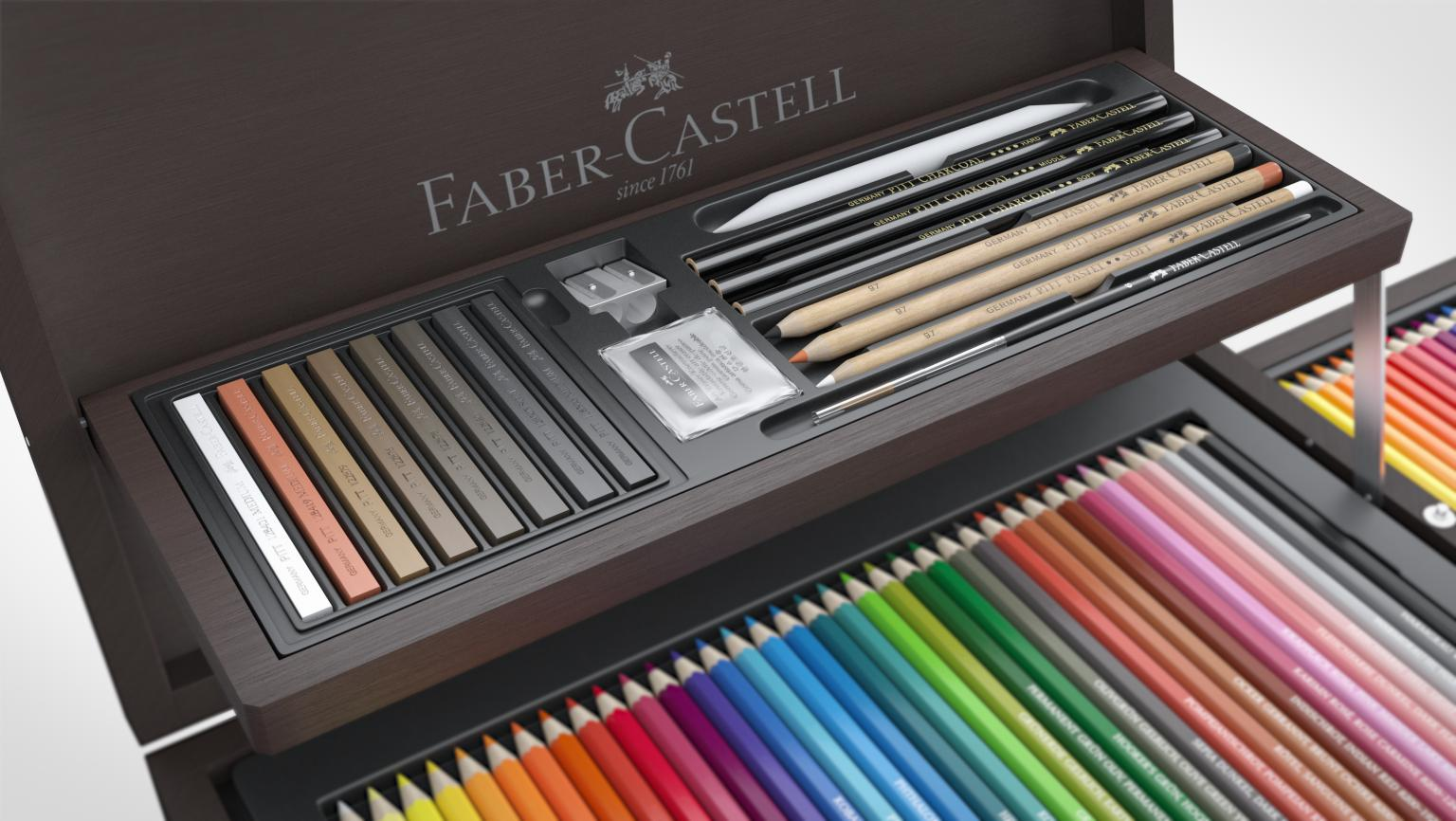 Faber Castell AG Art & Graphic Collection